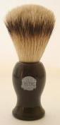 Progress Vulfix 660S Large Super Badger shaving brush, Black colour