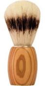 Pure Bristle Shaving Brush - Olivewood