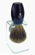 The Bluebeards Revenge Privateer Collection Badger Shaving Brush and Stand in Gift Box