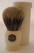 Progress Vulfix 2273 Super Badger Shaving Brush with travel tube