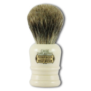 Simpsons Case Pure Badger Hair Shaving Brush
