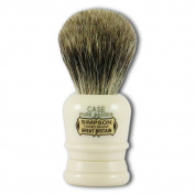 Simpsons Case Pure Badger Hair Shaving Brush