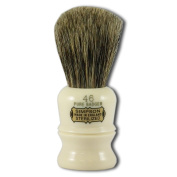 Simpsons Berkeley 46 Pure Badger Hair Shaving Brush