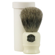 Vulfix Cream Travel Shaving Brush