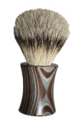 RAZZOOR Shaving Brush DREAM - Badger Silvertipp
