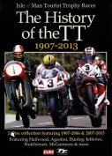 The History of the TT 1907-2013
