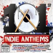 101 Indie Anthems