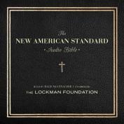 The New American Standard Audio Bible [Audio]