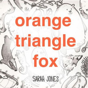 Orange, Triangle, Fox (Roygbaby) [Board book]