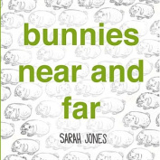 Bunnies Near and Far (Roygbaby) [Board book]