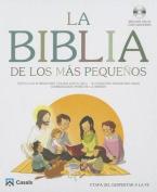 La Biblia de Los Mas Pequenos [Spanish]