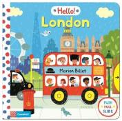 Hello London (Hello! Books)