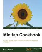 Minitab Cookbook