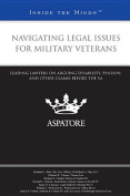 Navigating Legal Issues for Military Veterans