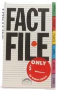 FACTFILE [Paperback]