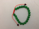 Green Buddha Bracelet