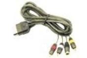 Madcatz MCV54515 Xbox Svideo & A/V Cable