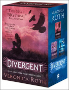 Divergent Series Boxed Set