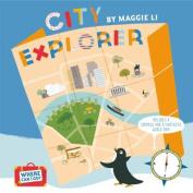 Where Can I Go? Big City Explorer