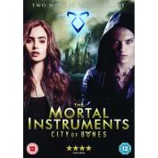 Mortal Instruments [Region 2]