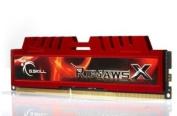 8GB G.Skill DDR3 PC3-12800 RipjawsX Series (10-10-10-30) Single module