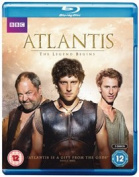 Atlantis [Region B] [Blu-ray]