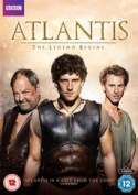 Atlantis [Region 2]