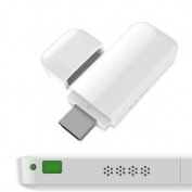Vktech Mini AirPlay DLNA Wifi Display Dongle Receiver for Smartphone Tablet PC