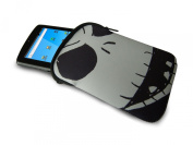 Performance Designed Products IP-1587 Disney Neoprene Sleeve for eReaders - Jack Skellington - Multi-Colour