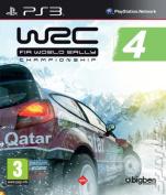 WRC [Region 2] [Blu-ray]