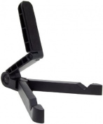 DURAGADGET High Quality Adjustable And Collapsible eReader Stand For Amazon Kindle Touch, Kindle 4 And Kindle Keyboard