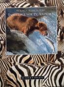 Intelligence In Animals - The Earth, Its Wonders, Its Secrets [Hardback]
