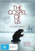 The Gospel of Us [Region 4]