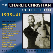 The Charlie Christian Collection