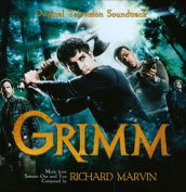 Grimm [Original Television Soundtrack]