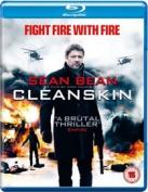 Cleanskin [Region B] [Blu-ray]