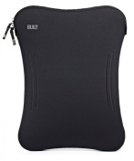 BUILT Neoprene Sleeve for 43cm Laptop, Black