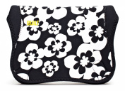 BUILT 25cm Neoprene Netbook Envelope, Summer Bloom