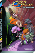 Gold Digger Platinum Vol 06