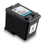 Printronic Remanufactured Ink Cartridge Replacement For HP 21 C9351AN Compatible Remanufactured Black Ink Cartridge