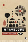 Marvelous (Books of Marvella)