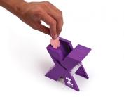 Xyron 150 Create-A-Sticker Machine Assorted Colours-3.8cm X20' Permanent