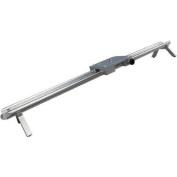 Glide Gear Camera Video Stabiliser Tripod Track Dslr Slider-60cm