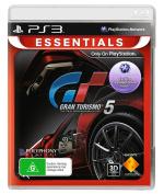Gran Turismo 5 (Essential)