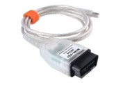 Fotga Newest V8.00.034 MINI VCI for TOYOTA TIS Techstream Diagnostic Cable & Software