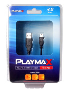 Playmax Play and Charge Cable