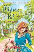 Mistress Pat