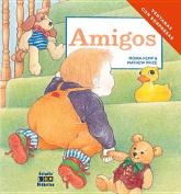 Amigos  [Spanish]