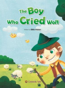 The Boy Who Cried Wolf (Caramel Tree Readers