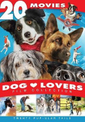 Dog Lovers 20 Film Collection [Region 1]